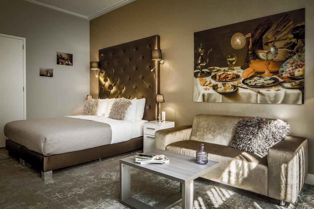 Luxury Suites Amsterdam – luxe suite