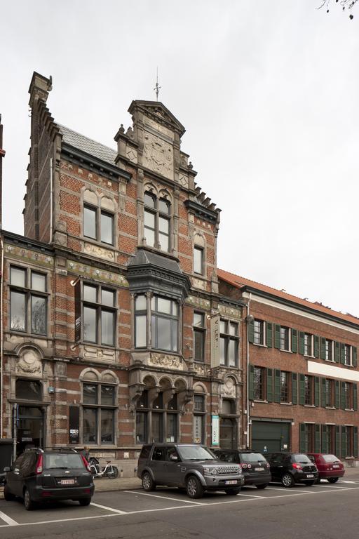 B&B Suites@FEEK – Hotel Antwerpen 1