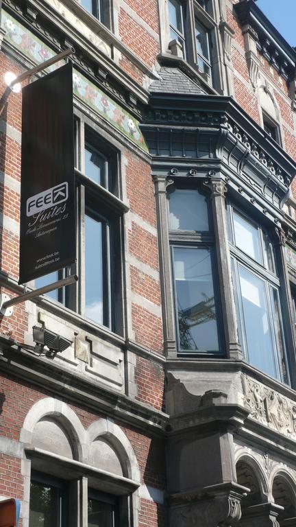 B&B Suites@FEEK – Hotel Antwerpen