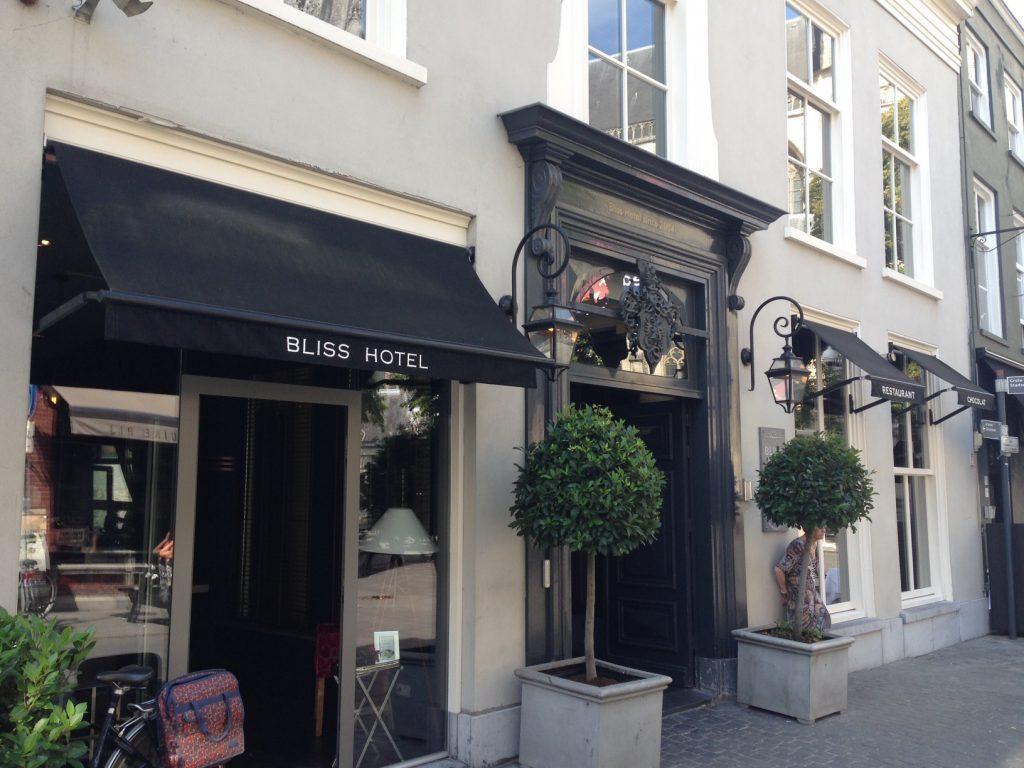 Bliss Hotel – Hotel Breda