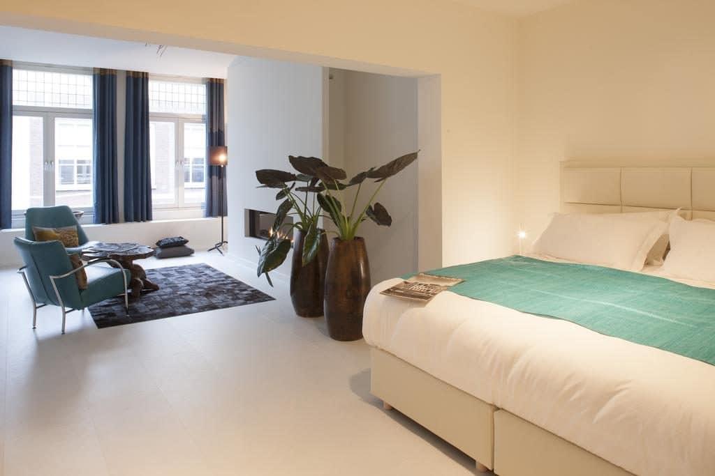 Bossche Suites - Deluxe Suite