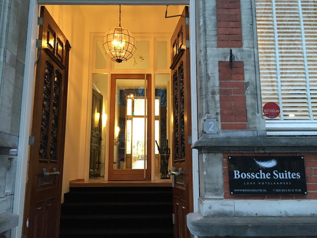 Bossche Suites Stationsweg – Hotel Den Bosch
