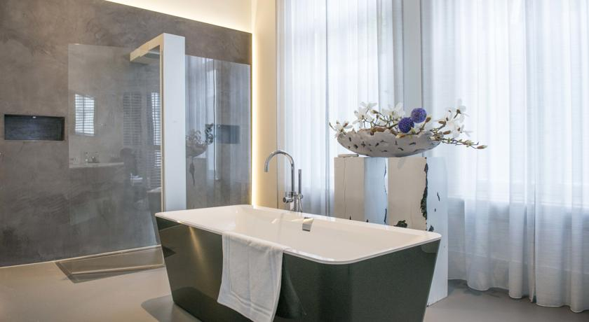 Bossche Suites Stationsweg – Luxe suite Bastion
