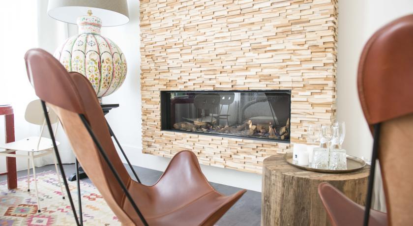 Bossche Suites Stationsweg – Standaard Suite