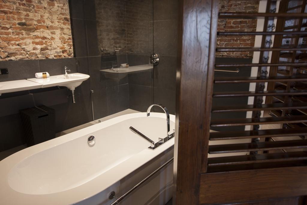 Bossche Suites – Suite met terras