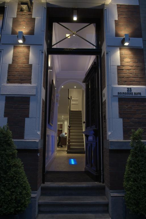 Bourgogne Suite Maastricht – Entree