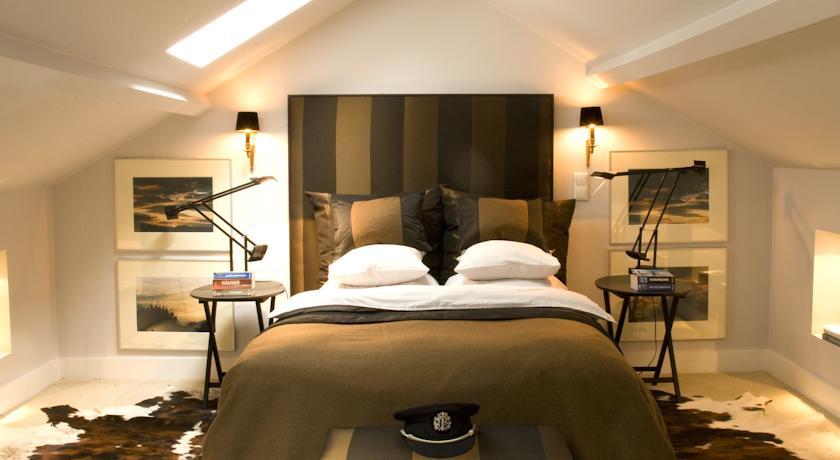 Bourgogne Suite Maastricht – Grand Suite