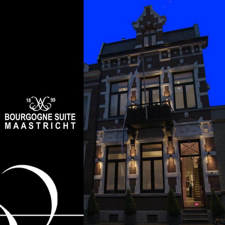 Bourgogne Suite Maastricht – Hotel Maastricht