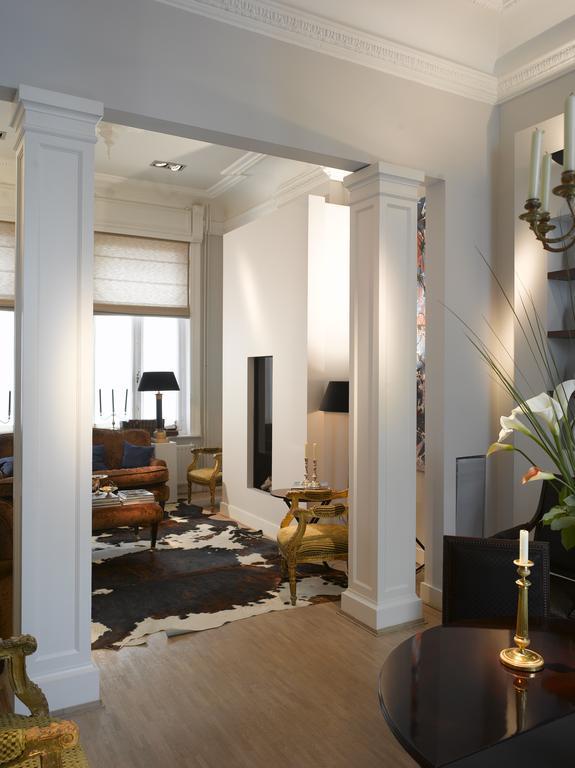 Bourgogne Suite Maastricht – Lobby