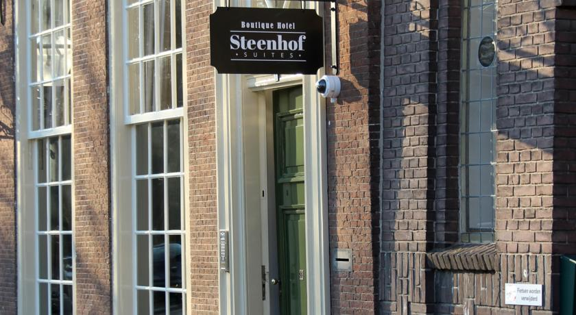 Boutique Hotel Steenhof Suites – Hotel