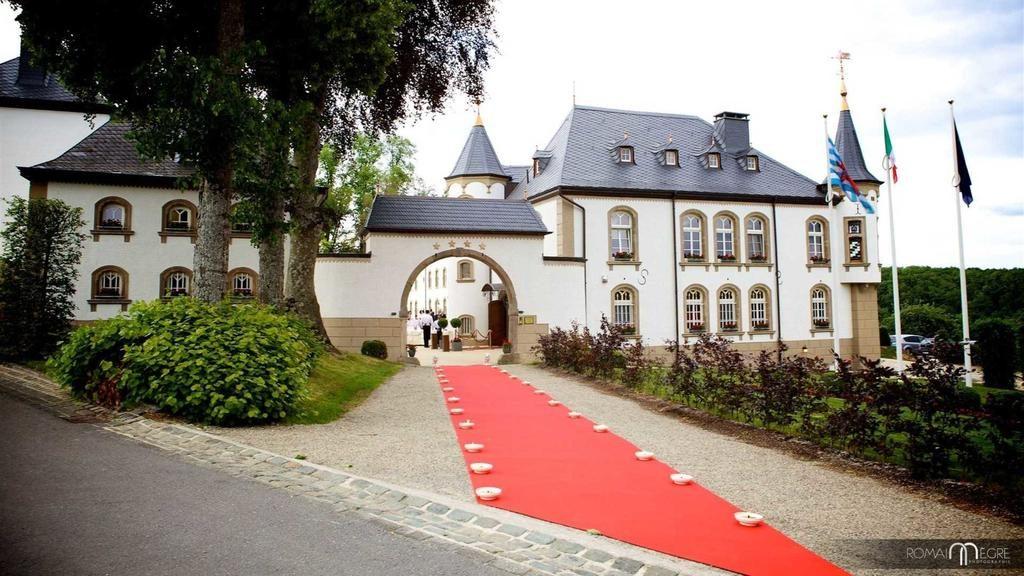 Chateau d'Urspelt – Chateau d'Urspelt