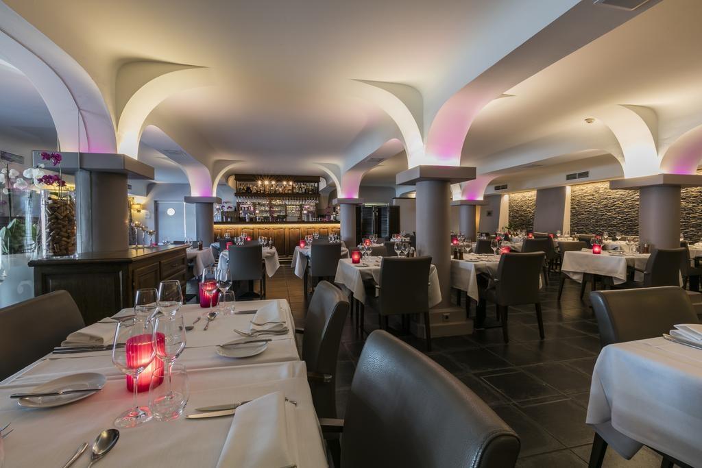 Chateau d'Urspelt – Restaurant