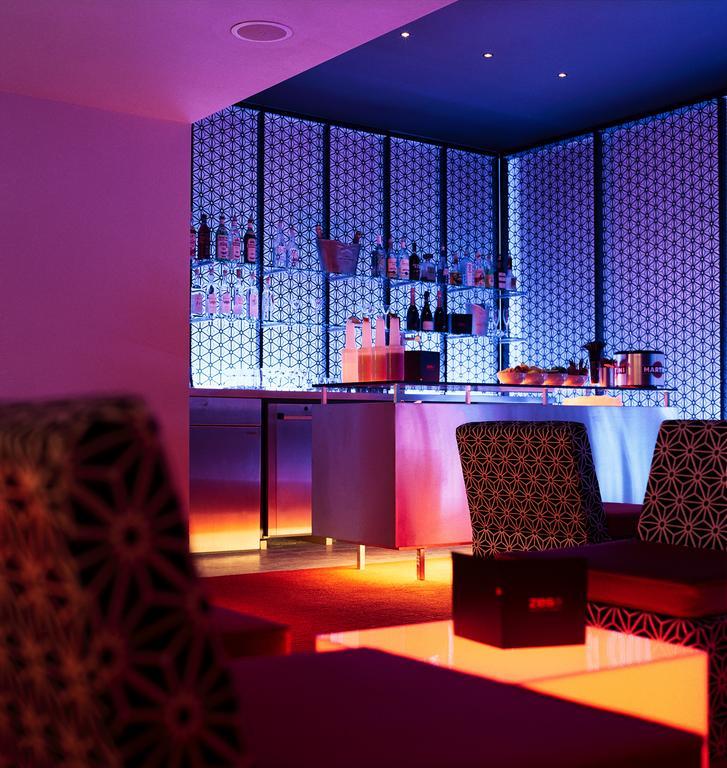 Derlon Hotel Maastricht – Bar