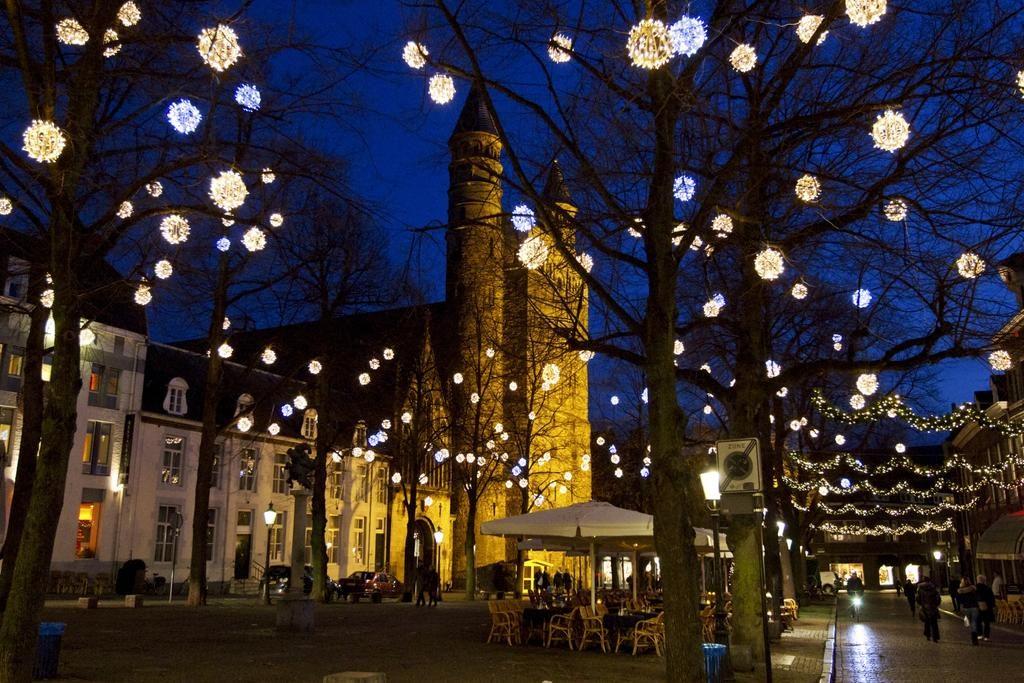 Derlon Hotel Maastricht – Hotel Maastricht