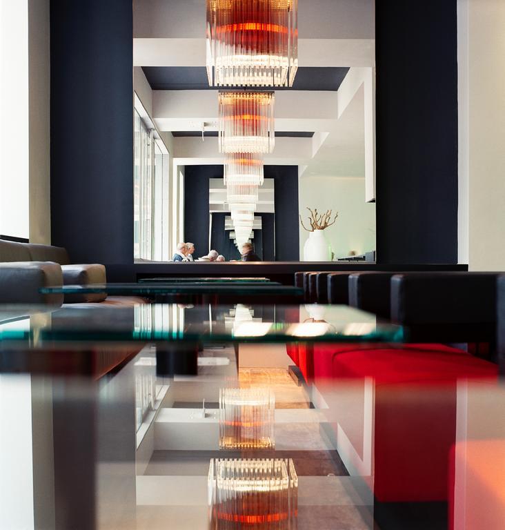Derlon Hotel Maastricht – Lobby
