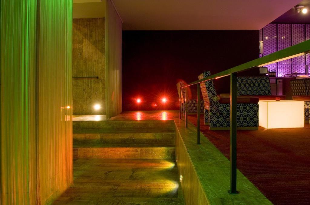 Derlon Hotel Maastricht – Lounge