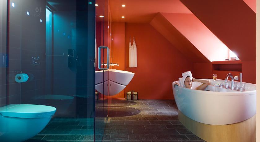 Derlon Hotel Maastricht – Suite