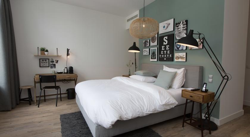 Eye Hotel – Deluxe Familie Suite