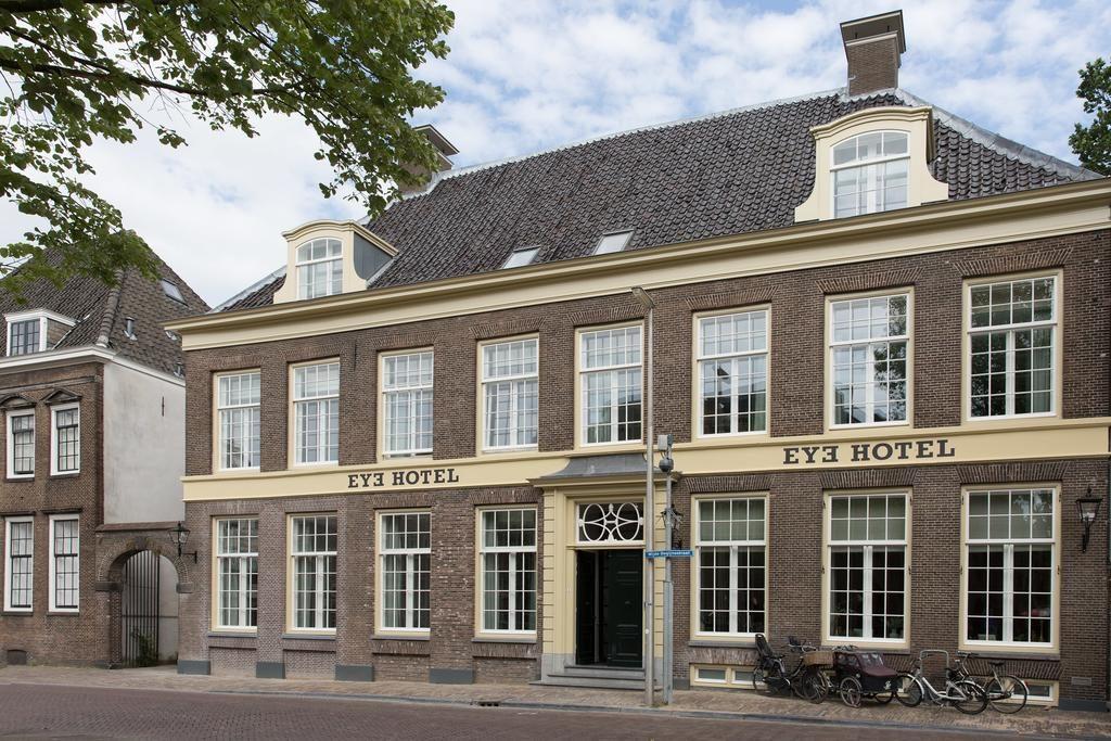 Eye Hotel – Hotel Utrecht
