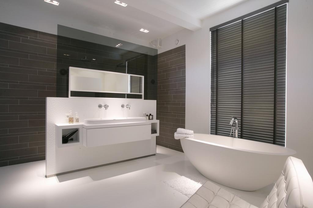 Hoogenweerth Suites – Badkamer