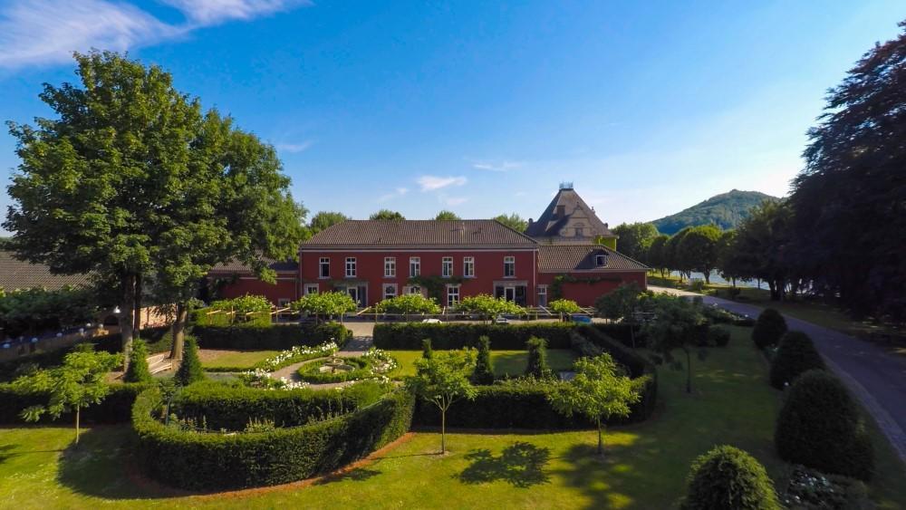 Hoogenweerth Suites – Kasteel