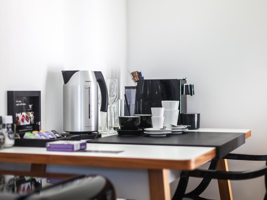 Hoogenweerth Suites – Koffie-theefaciliteiten