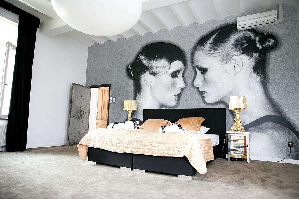 Hoogenweerth Suites - Royal Suite