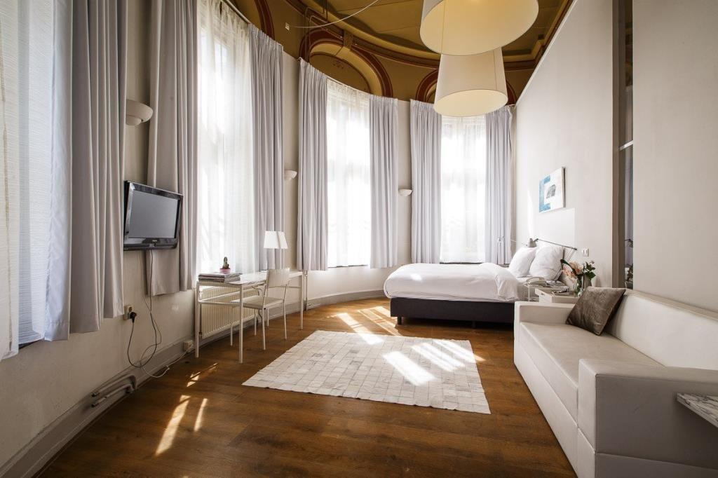 Hotel Arena Amsterdam – City Suite