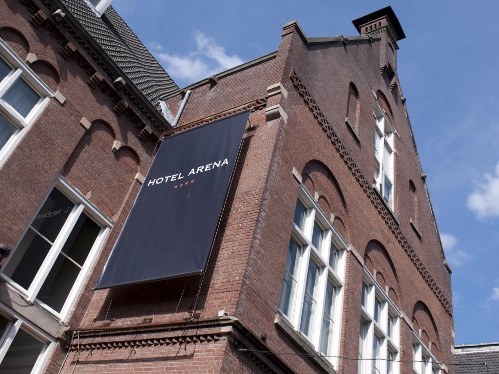 Hotel Arena Amsterdam – Hotel Arena
