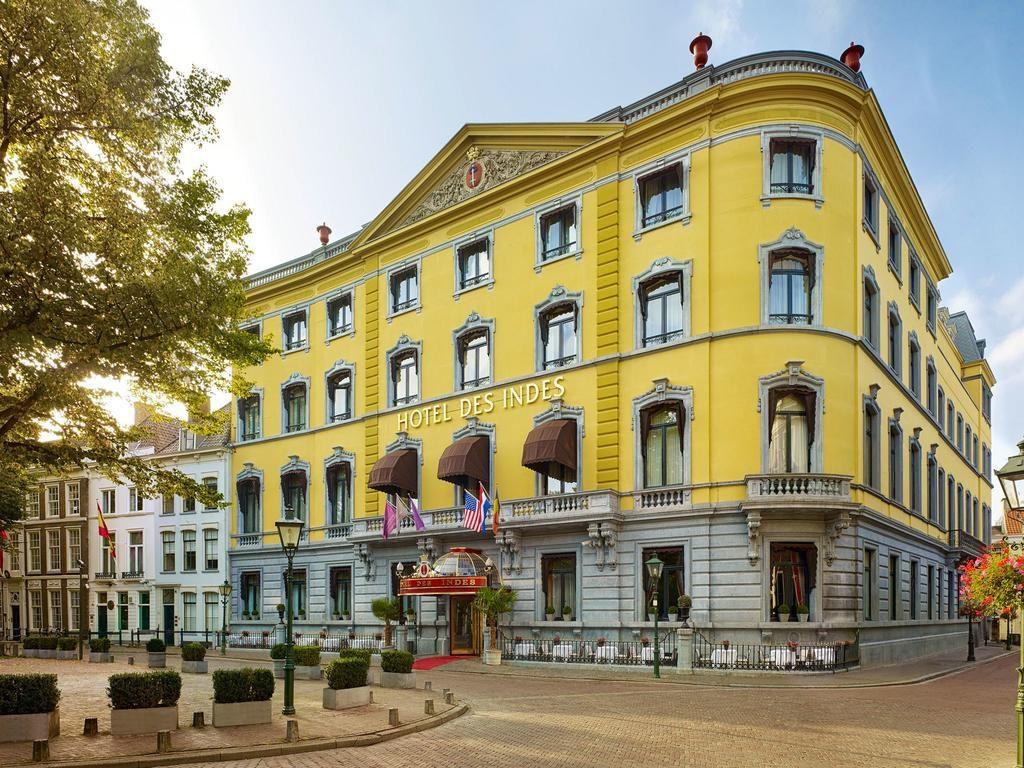 Hotel Des Indes – Hotel Den Haag