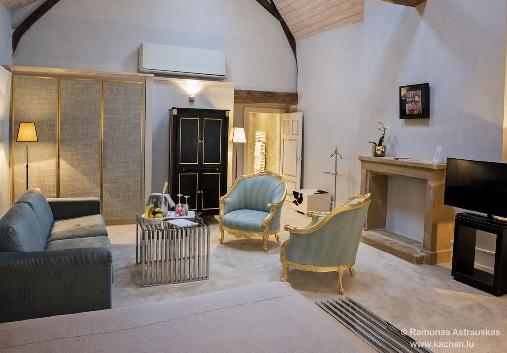 Hotel Le Place d'Armes – Junior Suite
