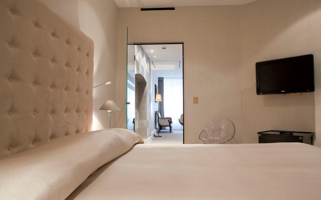Hotel Le Place d'Armes – Prestige Suite