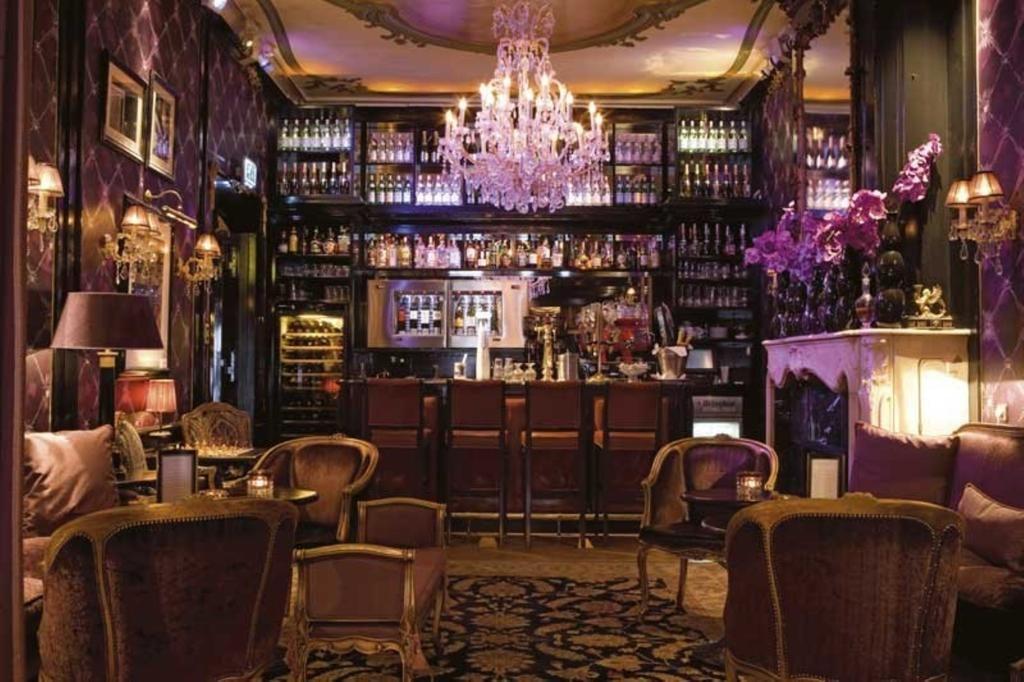 Hotel The Toren – Bar