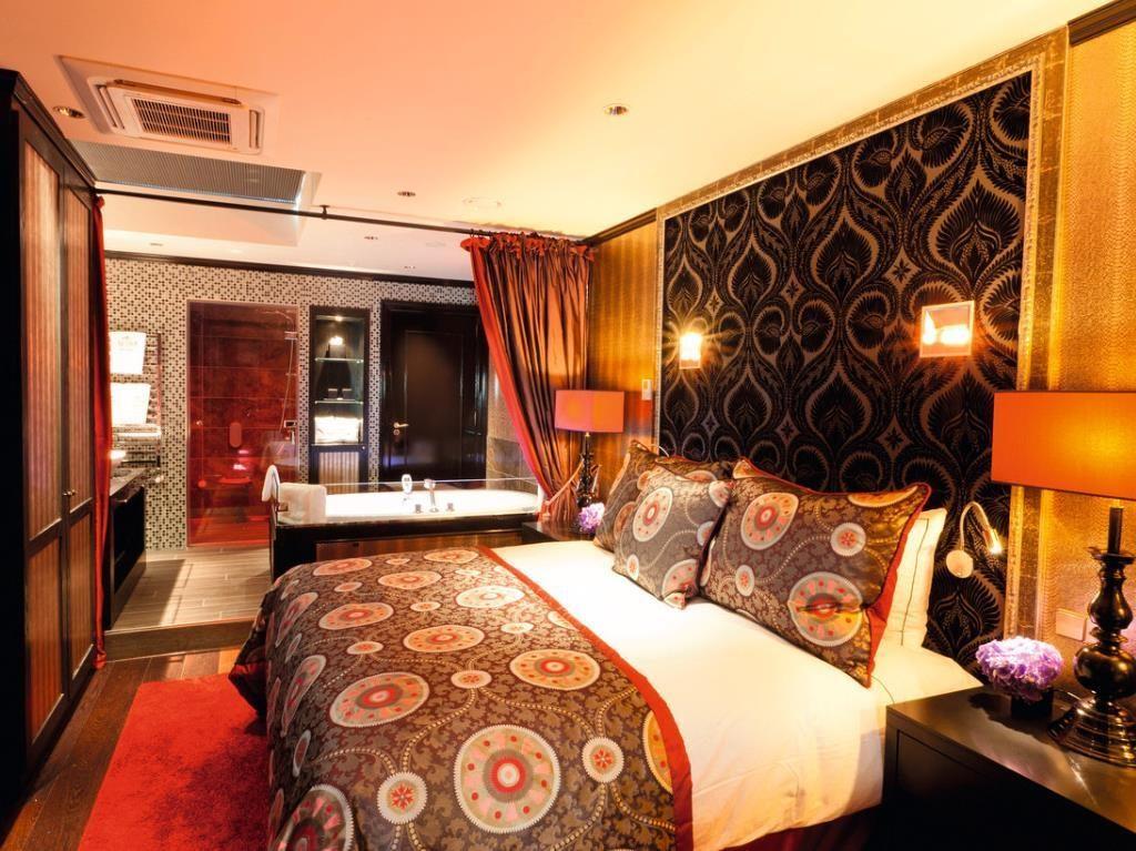 Hotel The Toren – Executive Suite