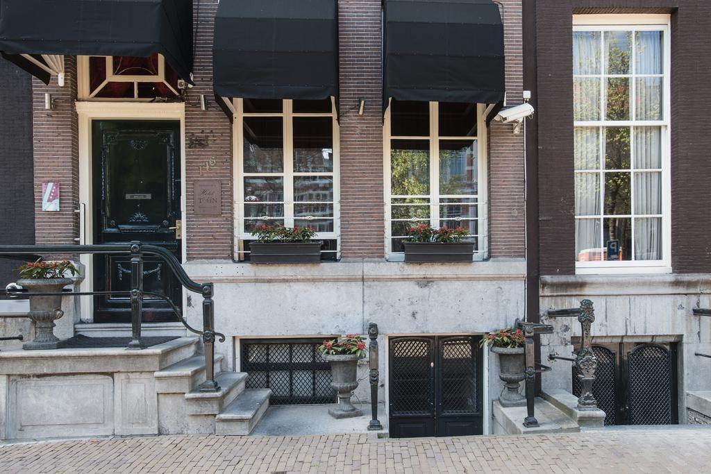 Hotel The Toren – Hotel Amsterdam