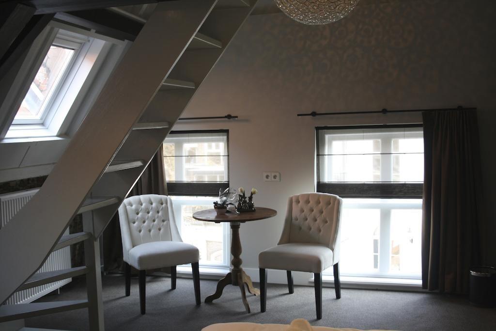 Hotel 't Keershuys – Suite