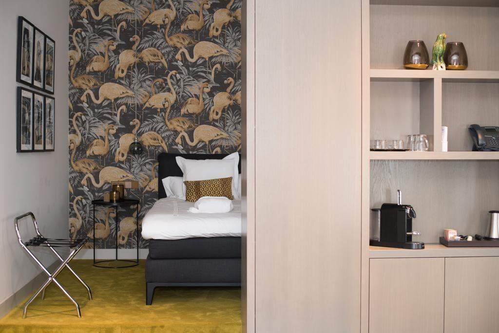 Hotel 't Keershuys – Superior Suite
