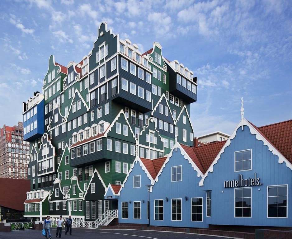 Inntel Hotels Amsterdam Zaandam – Hotel Zaandam