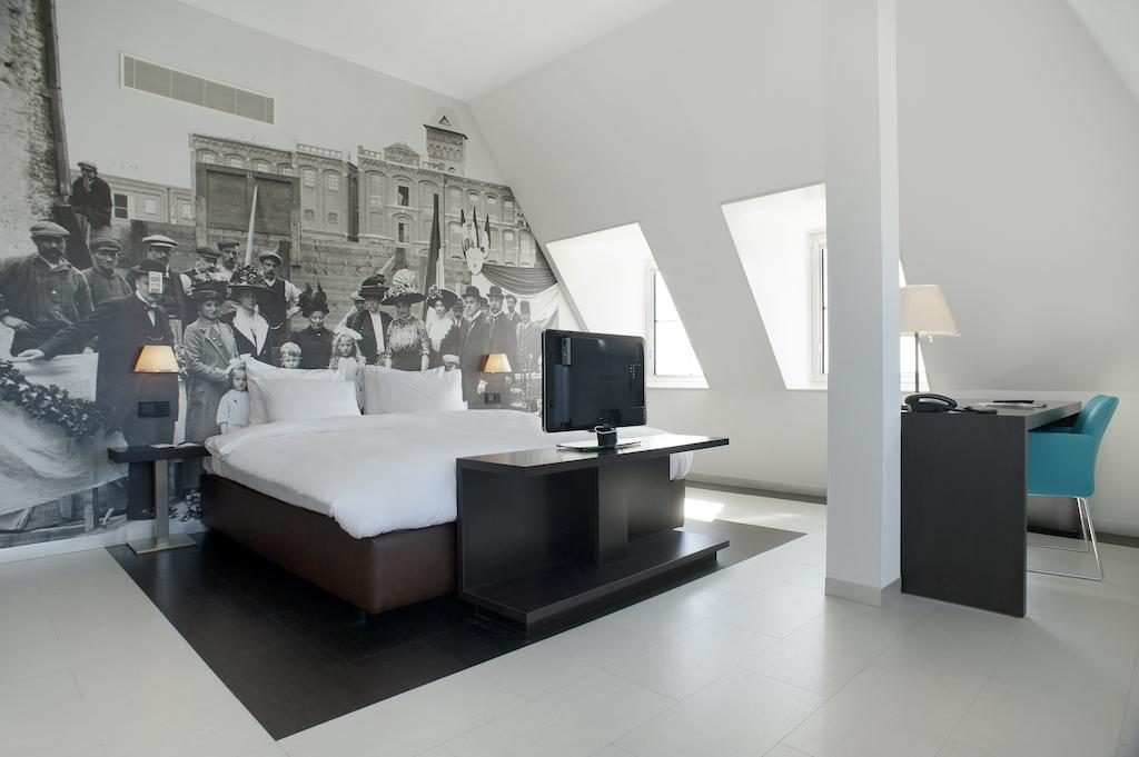 Inntel Hotels Amsterdam Zaandam – Junior Founder Suite