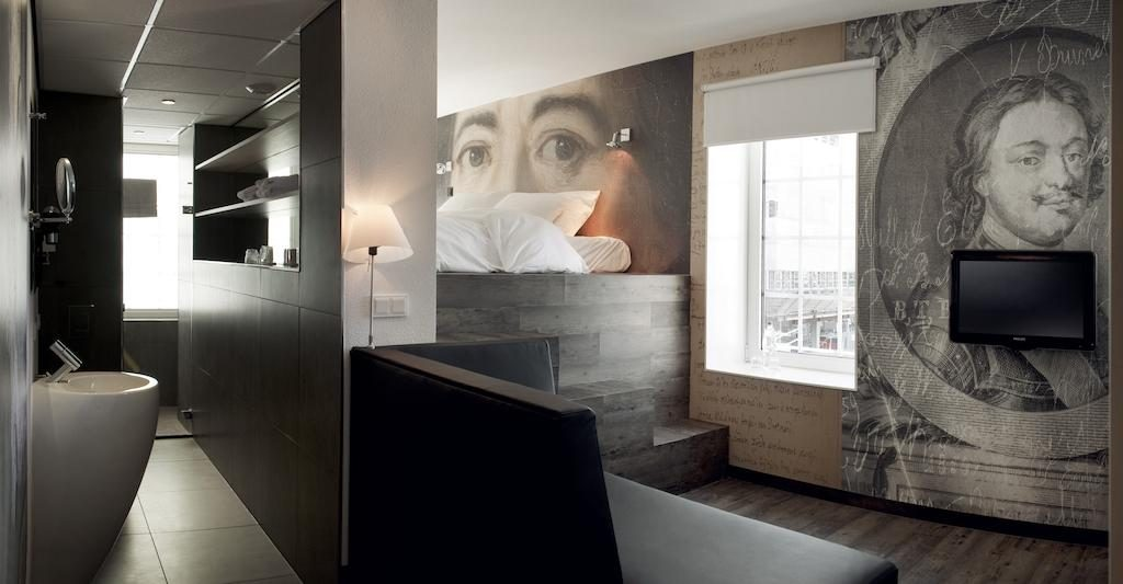 Inntel Hotels Amsterdam Zaandam – Junior Suite