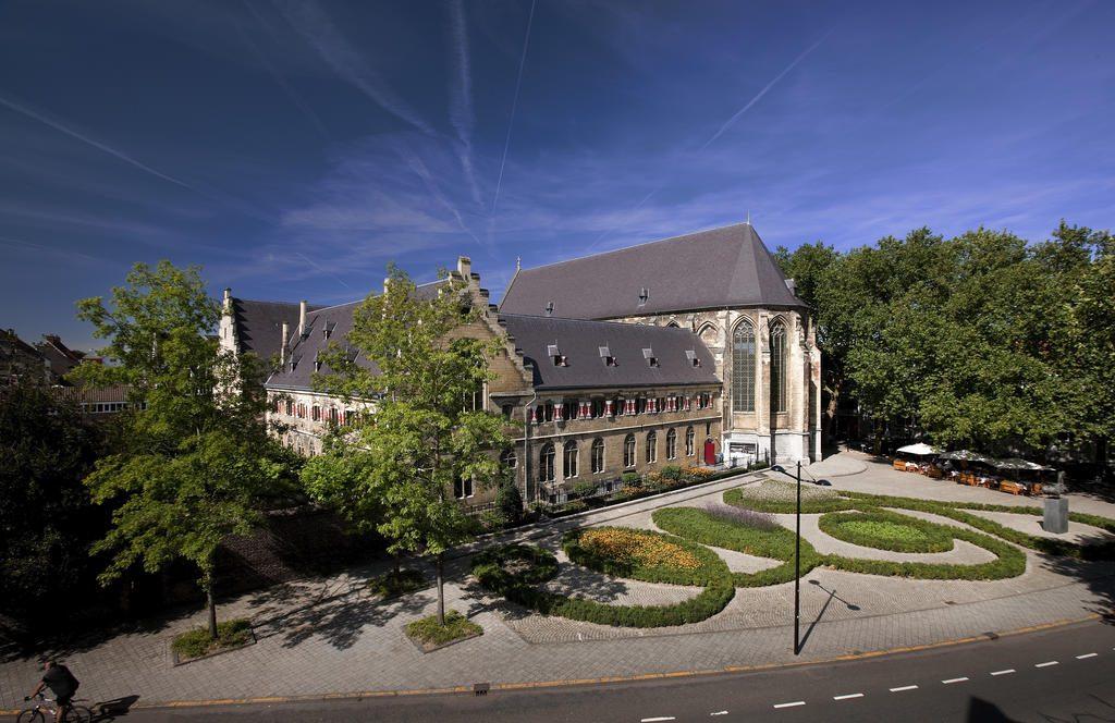 Kruisherenhotel Maastricht – Hotel Maastricht