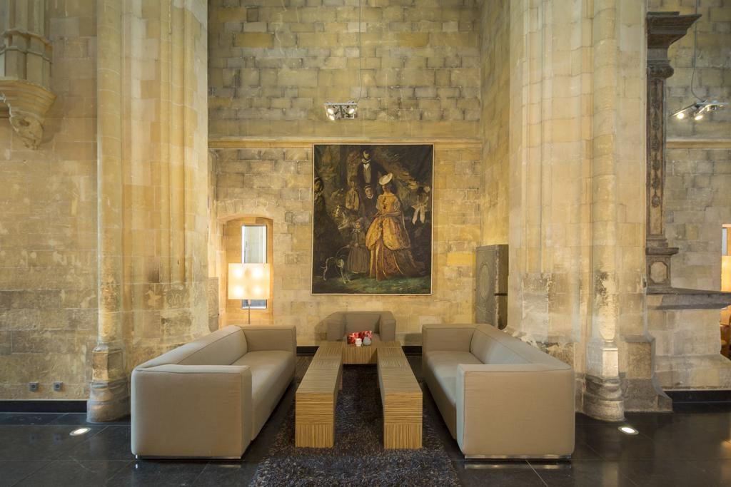 Kruisherenhotel Maastricht – Lounge
