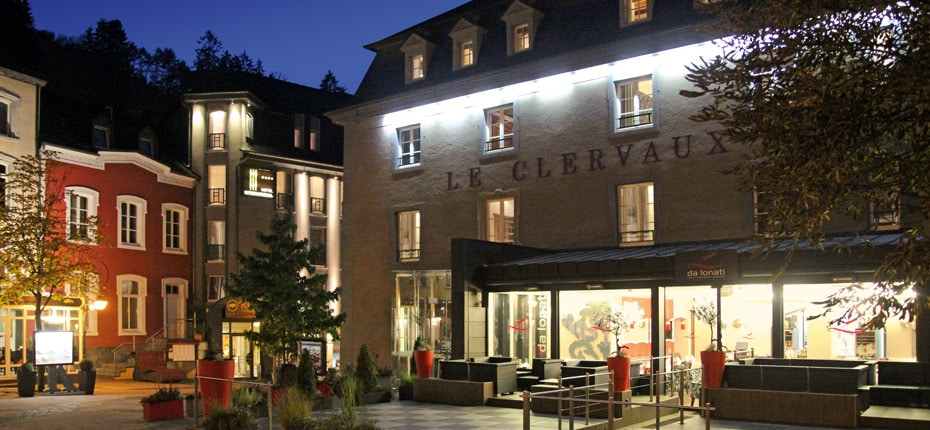 Le Clervaux Boutique Design Hotel – Hotel