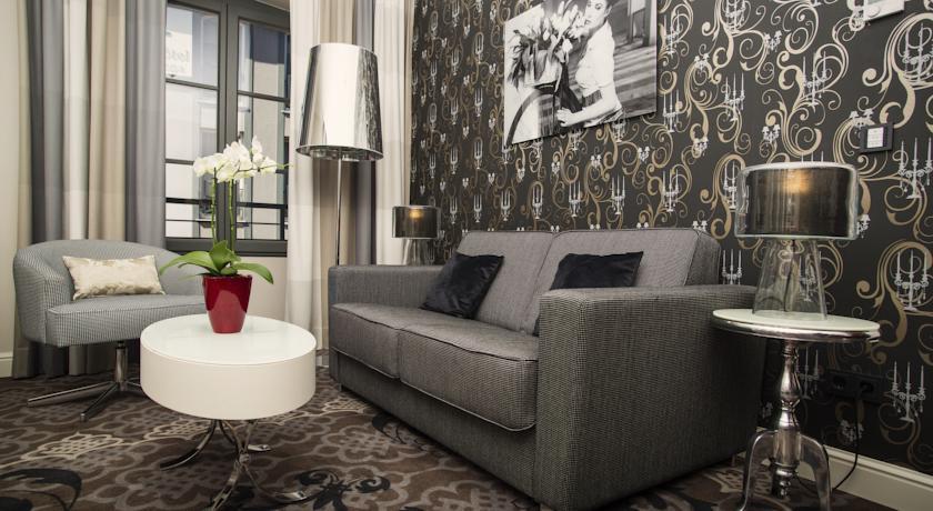 Le Clervaux Boutique Design Hotel – Klassieke Suite