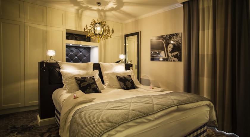Le Clervaux Boutique Design Hotel - Klassieke Suite