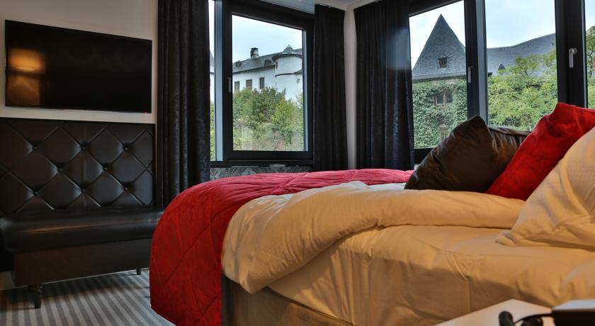 Le Clervaux Boutique Design Hotel – Suite