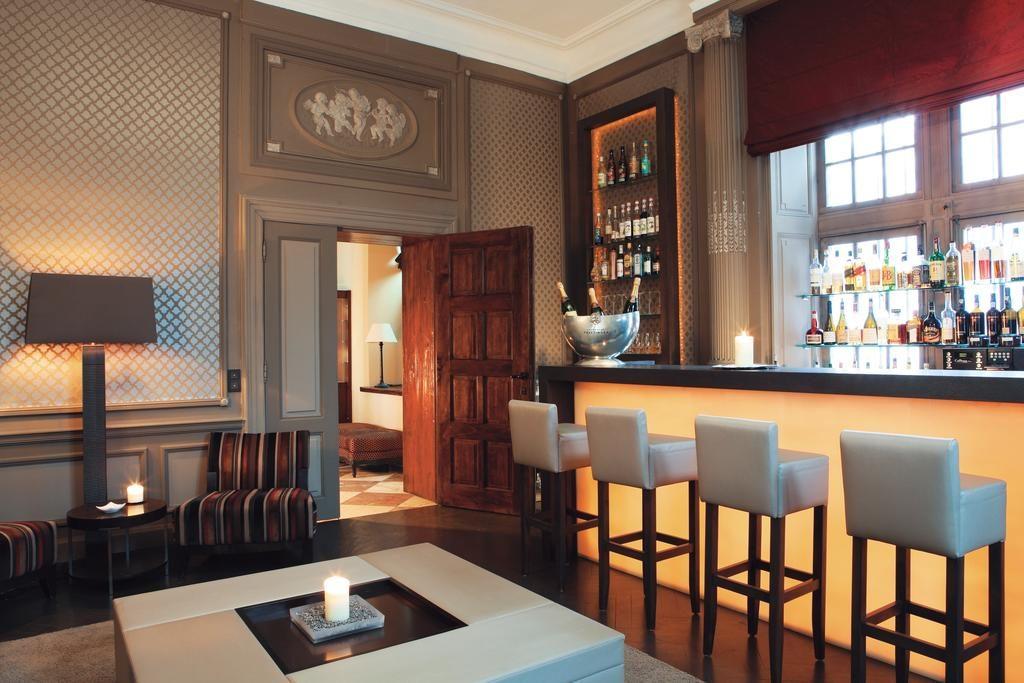 Manoir de Lébioles – Bar