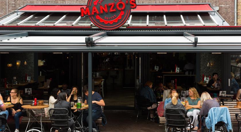 Manzo's Suites – Manzo's Suites