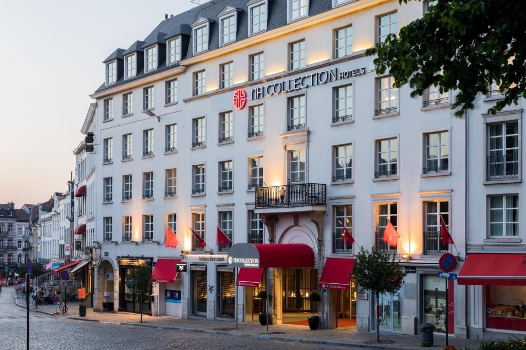 NH Collection Brussels Grand Sablon – Hotel