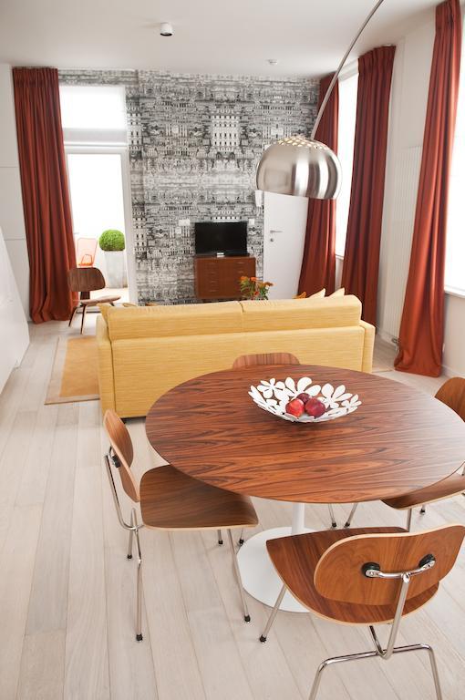 Raphael Suites – Duplex Suite